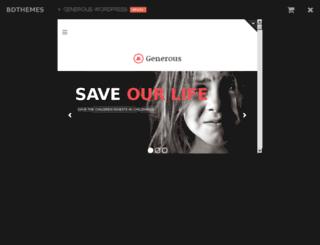 demo.bdthemes.com screenshot