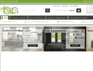 demo1.ottscho-it-service.de screenshot