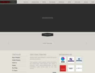 demosan.com screenshot