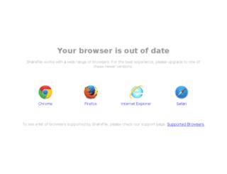 denios-ag.sharefile.com screenshot