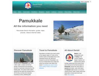 denizlihotel.com screenshot