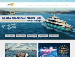 denturavrasya.com screenshot