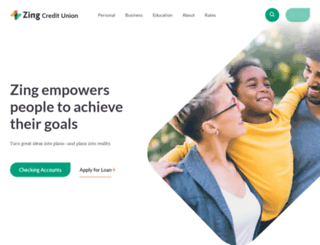 denvercommunity.coop screenshot