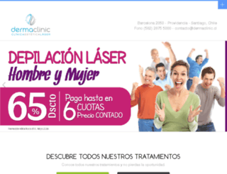 depilacion-laser-definitiva.cl screenshot