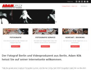 der-fotograf.berlin screenshot