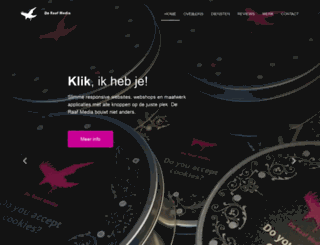 deraaf.com screenshot