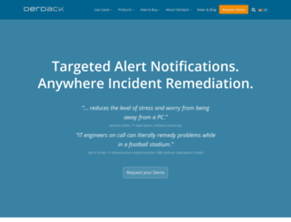 derdack.com screenshot