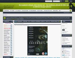 derinport.in screenshot