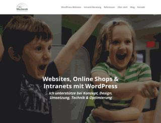 dermachacek.com screenshot