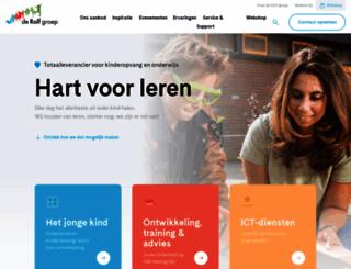 derolfgroep.nl screenshot