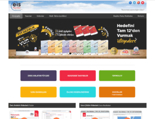dersanlatimfoyleri.com screenshot