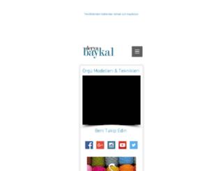 deryabaykal.com screenshot