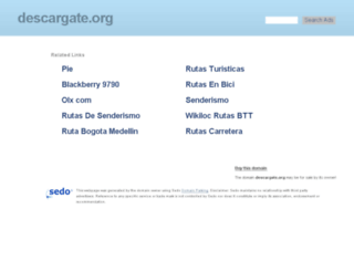 descargate.org screenshot