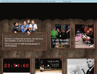 deschuurvanscheire.een.be screenshot