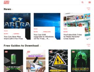 desconversa.com.br screenshot