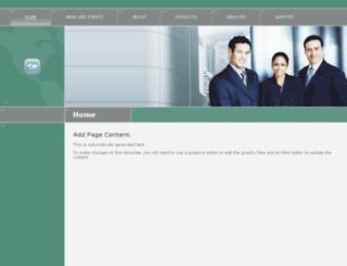 design.omsoftware.co screenshot