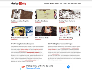 designbetty.com screenshot