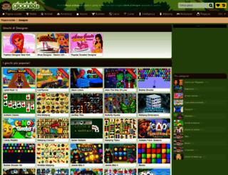 designer.giochixl.it screenshot