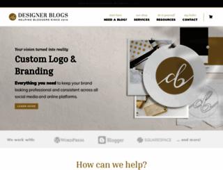designerblogs.com screenshot