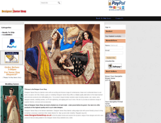 designersareeshop.co.uk screenshot