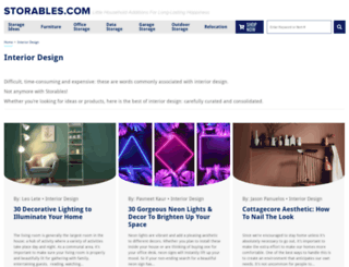 designersinsights.com screenshot