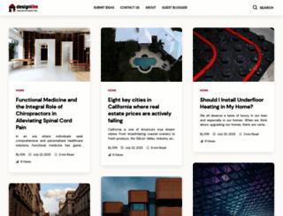 designlike.com screenshot