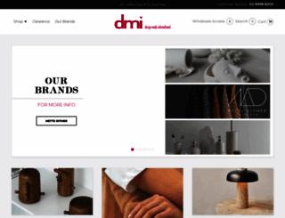 designmode.com.au screenshot