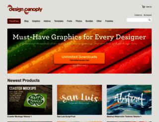 designpanoply.com screenshot