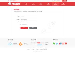 designsbydeeshands.com screenshot