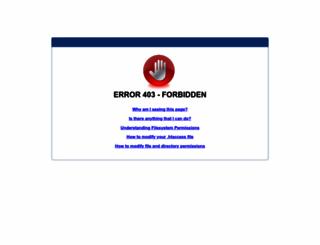 designshell.com screenshot