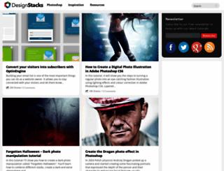 designstacks.net screenshot