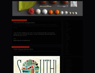 designverb.com screenshot