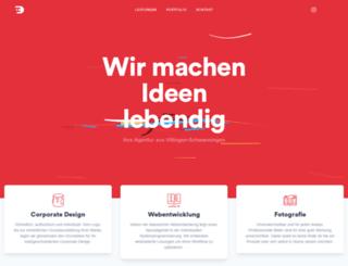 designwerkstatt24.de screenshot