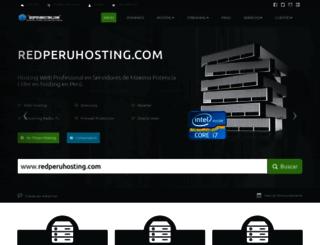 desingperu.com screenshot