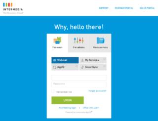 deskpilot.com screenshot