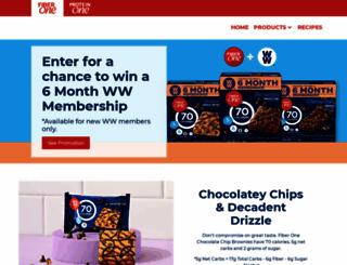 dessertify.com screenshot