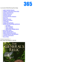 detecting365.com screenshot