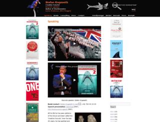 detectivemarketing.com screenshot