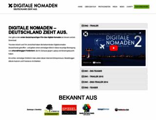 deutschland-zieht-aus.de screenshot