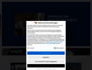 deutschlandachter.de screenshot