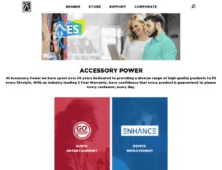 dev.accessorypower.com screenshot