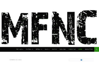 dev.moamafc.com.au screenshot
