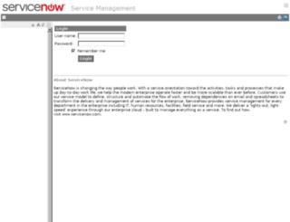 dev12359.service-now.com screenshot