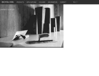 devedemo.frankmayer.net screenshot