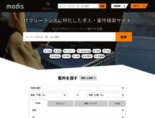 developer.agency-star.com screenshot