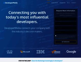 developermedia.com screenshot