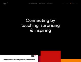 deweekkrant.nl screenshot