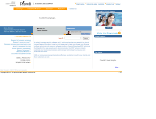 dewsoftindia.com screenshot