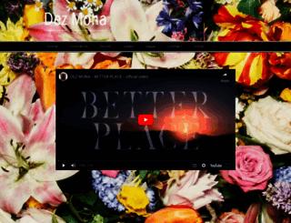 dezmona.com screenshot