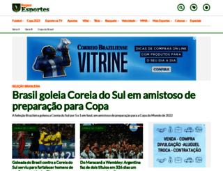 df.superesportes.com.br screenshot